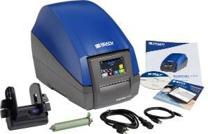 Bradyprinter i5100 industrial label printer®