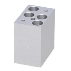 VWR® Advanced Mini Dry Block Heater and Mini Dry Block Heater with Heated Lid, 120V