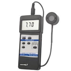 VWR® Ultraviolet Light Meter