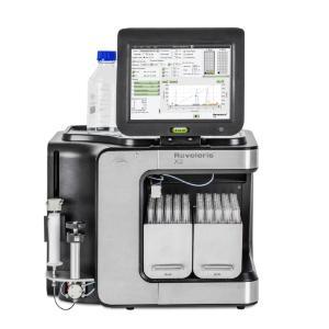 Reveleris® X2 Flash Chromatography/Prep Purification Systems, BUCHI