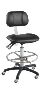 VWR® Contour™ Class 1000 Clean Room Chairs