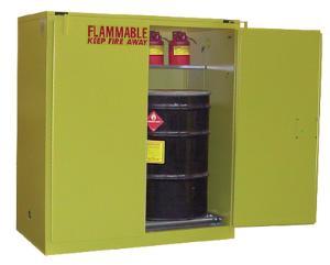 Drum Storage Cabinets, SECURALL®
