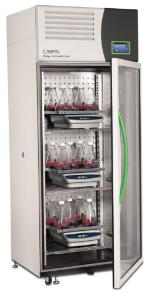 Reach-in CO<sub>2</sub> Incubators for Shakers, Caron Products