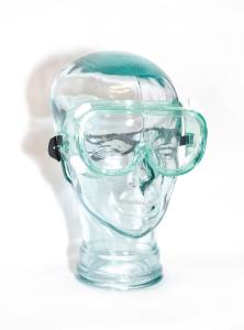 VWR® Sterilized Softside Safety Goggles