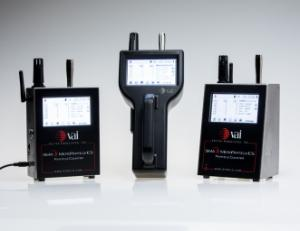 VAI® SMA MicroParticle ICS, particle counter models