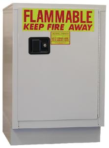 Undercounter Flammables Cabinets, SECURALL®