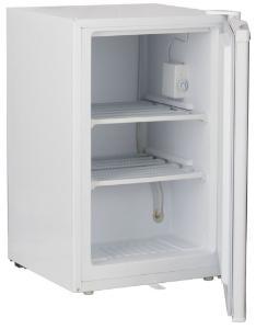 4 cf, Freezer, Interior