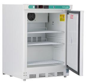 4.2 cf, Freezer, Auto, Interior
