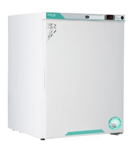 4 cf, Freezer, –40 °C, Exterior