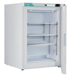 4 cf, Freezer, –40 °C, Interior