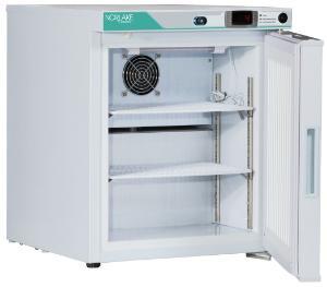 1 cf, Refrigerator, Interior