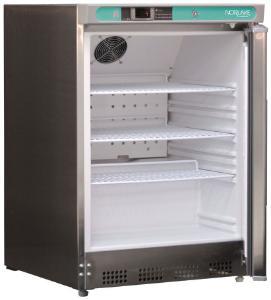4.5 cf, Refrigerator, SS, Interior
