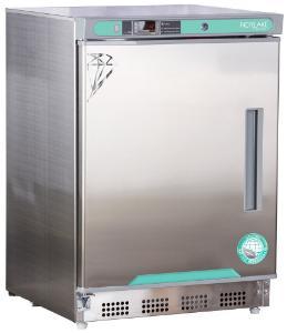 4.5 cf, Refrigerator, SS, Left Hinged, Exterior