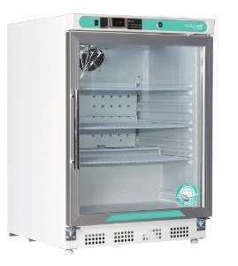 4.6 cf, Refrigerator, Exterior
