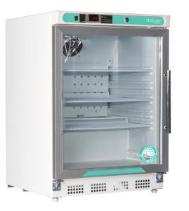 4.6 cf, Refrigerator, Left Hinged, Exterior