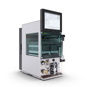 Flash/Prep HPLC System with UV-Vis/ELSD Detector