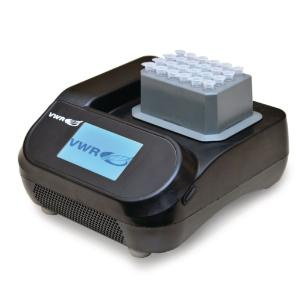 VWR® Cooling Thermal Shake Touch with 1.5mL Block