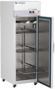 Temperature Test Chambers, 23 Cu. ft. Capacity, Solid Door