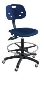 VWR® Contour™ Poly Chairs