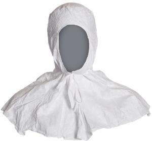 DuPont™ Tyvek® IsoClean® Hoods with Full Face Opening