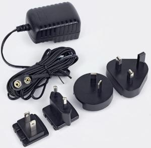 VWR® Easy-Use™ 9-Volt Accessory Adapter