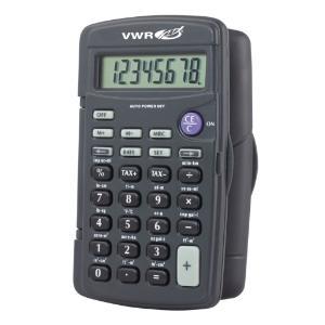VWR® Pocket Metric Calculator