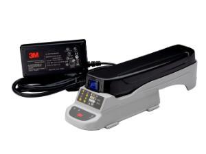 Versaflo™ Single Station Battery Charger Kit, 3M™